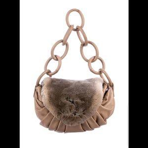 Chanel CC Ring Bag